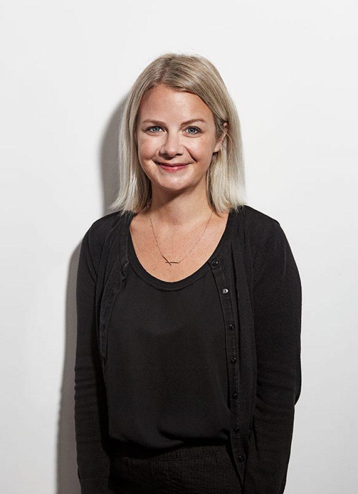 Lindsay Mojelski